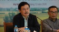 Hậu lũ, Cục trưởng Cục Chăn nuôi khuyên không nên tái đàn lợn ngay lập tức ở miền Trung
