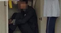 Đại gia bị sát hại rồi phân xác, lộ chuyện vợ giấu nhân tình trong tủ quần áo