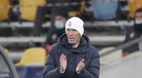 """Real thua sốc Shakhtar, HLV Zidane tuyên bố 1 câu """"xanh rờn"""""""