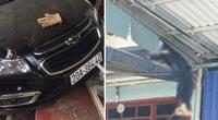 Ôtô tông 2 bố con tử vong, người con bay lên nóc nhà: Khởi tố, tạm giam tài xế