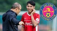 Chuyển nhượng V.League: Sài Gòn FC chiêu mộ cựu sao ĐT Việt Nam