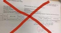 Sửa kết quả xét nghiệm Covid-19 của đồng nghiệp, nữ điều dưỡng bị đình chỉ công tác