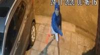 Phóng viên Báo Người Lao Động bị kẻ gian liên tiếp ném chất bẩn vào nhà