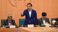 TP.HCM có ca lây nhiễm Covid-19, Chủ tịch Hà Nội chỉ đạo khẩn