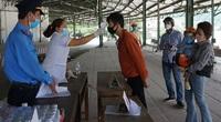 TT-Huế: Cách ly tập trung 52 người, 14 người tự theo dõi sức khỏe tại nơi lưu trú