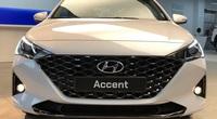 Hyundai Accent 2021 giá lăn bánh tại Việt Nam, so với Toyota Vios 2021 ra sao?