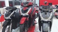 Giá xe Honda SH tại đại lý, bán chênh không tưởng