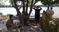 Phát hiện thi thể nữ giới không nguyên vẹn trên sông Sài Gòn