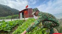 """Kỷ niệm 76 năm ngày thành lập Quân đội Nhân dân Việt Nam: Căng mình ở nơi """"đầu sóng, ngọn gió"""""""