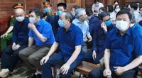 Ông Đinh La Thăng bị tuyên án 10 năm tù, Đinh Ngọc Hệ tù chung thân