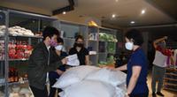 Cán bộ Công ty CP chứng khoán Tân Việt quyên góp ủng hộ người dân vùng lũ gần 1,2 tỷ đồng