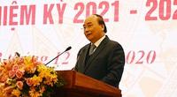 Thủ tướng: Không để xảy ra tham nhũng, lợi ích nhóm trong xây dựng chính sách pháp luật