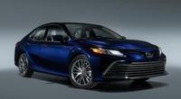 Toyota Camry 2021 có gì đặc biệt để đua với VinFast Lux A2.0?