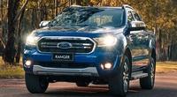 Ford Ranger 2021 có bao nhiêu phiên bản, giá bán ra sao?