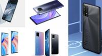 Điện thoại nào sắp ra mắt trong tháng 12 năm 2020?