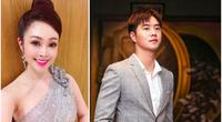 """Bất ngờ về chồng tương lai kém 5 tuổi của MC Thùy Linh: Điển trai """"đốn tim"""", đóng phim """"Hồ sơ cá sấu"""""""