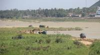 """Sự thật bất ngờ đằng sau dự án nạo vét sông Lại Giang: Chủ tịch tỉnh Bình Định chỉ đạo """"nóng"""""""