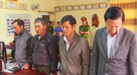 Thêm cán bộ tại Công ty TNHH MTV Lâm nghiệp Ea Kar bị khởi tố, bắt giam