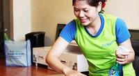 Dịch vụ tài chính toàn diện cho người giúp việc
