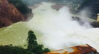 TT-Huế: Yêu cầu Thủy điện Hương Điền đảm bảo an toàn cho hạ du sau vụ sạt lở 5.000m3 gần chân đập