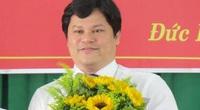 Bầu chức vụ Phó Chủ tịch UBND tỉnh Quảng Ngãi
