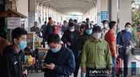 Mệnh lệnh đeo khẩu trang nơi công cộng tại Hà Nội: Nơi nghiêm túc, chỗ còn lơ là
