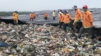 Xử lý nghiêm hành vi xả rác ra môi trường: TP.HCM xử phạt 13.325 trường hợp vi phạm