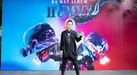 Tùng Dương tiết lộ con trai hơn 5 tuổi hát thuộc lòng album mới của bố
