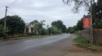 """Phú Thọ: Gần 100 hộ dân vướng dự án """"treo"""" 17 năm"""