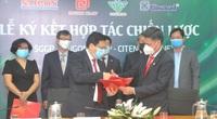 Công ty TNHH MTV Môi trường – Đô thị TP.HCM: Tăng cường hợp tác hướng đến phát triển sản xuất xanh
