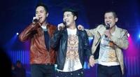 """Ca sĩ Nhật Tinh Anh nghẹn lòng nhớ về Vân Quang Long: """"Người bị xé áo, sướt tay"""""""