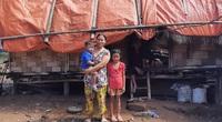 """Báo Điện tử Dân Việt kêu gọi mang """"Đông ấm"""" về với học sinh nghèo Quảng Trị"""