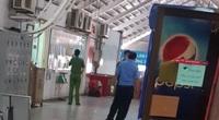 Lời khai của nghi phạm đâm chết nữ Trưởng Ban quản lý chợ Kim Biên