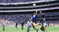 5 khoảnh khắc đáng nhớ nhất của Maradona trong lịch sử World Cup