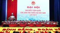 Đại hội đại biểu toàn quốc các DTTS Việt Nam lần thứ II: Niềm tin mãnh liệt vào một Việt Nam đoàn kết, hùng cường