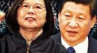 Đài Loan thừa nhận sốc về nguy cơ xung đột quân sự với Trung Quốc