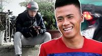 Cựu tuyển thủ U18 Việt Nam chạy xe công nghệ đầu quân cho Phố Hiến