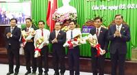 Cần Thơ có 3 tân Phó Chủ tịch UBND thành phố