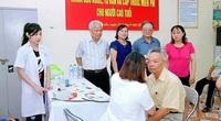 """""""Thúc đẩy Công tác xã hội vì một ASEAN gắn kết và hòa nhập"""""""