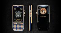 Điện thoại siêu sang cho giới đại gia, Vertu chưa là gì