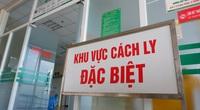 Tây Ninh: Phát hiện 2 ca F1 liên quan đến bệnh nhân Covid-19 1349