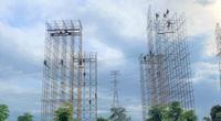 PC Gia Lai: Đảm bảo cấp điện trong thời gian thi công đường dây 500kV Dốc Sỏi – Pleiku 2