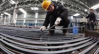 """Lãi lớn vì giá thép tăng cao, các đại gia thép luôn trong """"tầm ngắm"""" phòng vệ thương mại"""