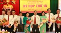 Đồng Nai có thêm 3 Phó Chủ tịch UBND tỉnh và 4 Giám đốc sở mới