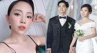 Tóc Tiên hé lộ chi tiết gây chú ý trong đám cưới Công Phượng – Viên Minh
