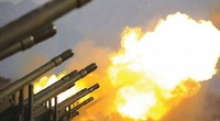 Triều Tiên bất ngờ đưa vũ khí đến biên giới với Trung Quốc răn đe người đào tẩu