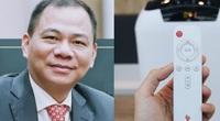 """Tò mò """"siêu phẩm công nghệ"""" mới của tỷ phú Phạm Nhật Vượng"""