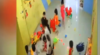 Vụ đánh học sinh mầm non ở Nha Trang, Phòng GDĐT nói gì?