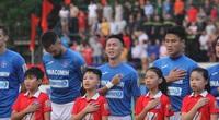 """Than Quảng Ninh khủng hoảng: Nợ lương cầu thủ, Chủ tịch CLB """"tháo chạy""""?"""
