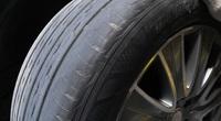 Thói quen không ngờ của các tài xế khiến lốp xe bị ăn mòn